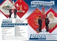 Flyer - LFV Bayern
