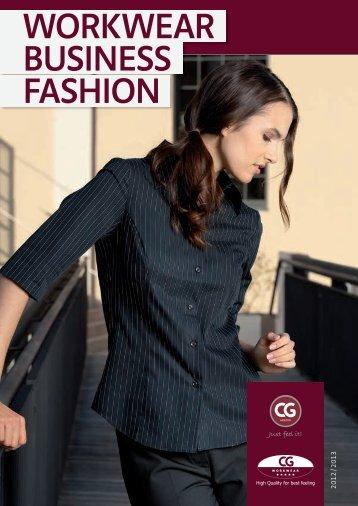CG Workwear - Textiles24