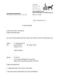Einladung Generalversammlung 2012 - fahren-mit-behinderung