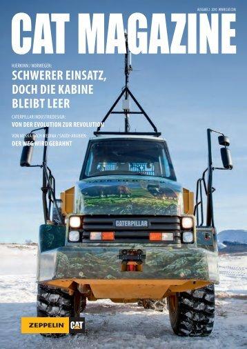 T Magazin Winter 2010 - Fahrerclub