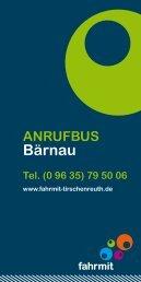 Anrufbus