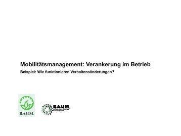 Michael Homeyer, B.A.U.M. Consult GmbH - Machen Sie Ihren ...