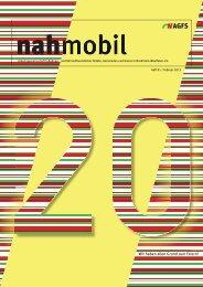 nahmobil, Heft 01, Februar 2013 - Arbeitsgemeinschaft ...