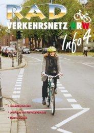 Infobrief 4 - Arbeitsgemeinschaft fahrradfreundliche Städte ...