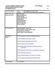 20.10.2009 - Forssan ammatti-instituutti