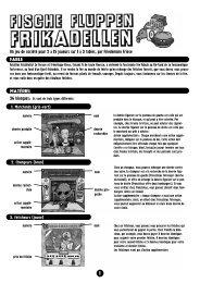 Traduction française des règles (pdf) - Bruno Faidutti