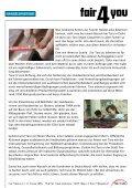 Schmuck macht selbstbewusst – nicht nur die Trägerin - Fair4You - Seite 2