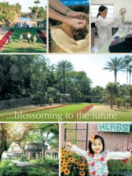 Trustee - Fairchild Tropical Botanic Garden