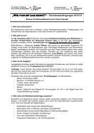 Teilnahmebedingungen final 04.pdf - Fairer Handel - Bremen