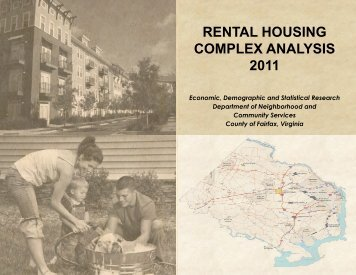 2011 Rental Housing Report - Fairfax County Government