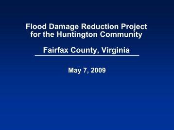 Presentation - Fairfax County Government
