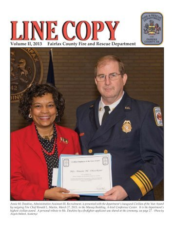 Line Copy Volume II, 2013 - Web.indd - Fairfax County Government