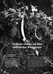 Cordyceps s. - fairlife