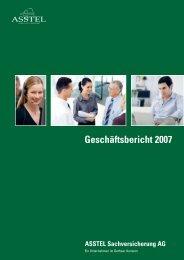 ASSTEL Sachversicherung AG