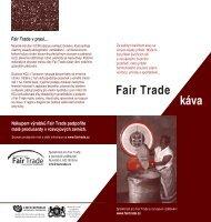 pdf, 154 kB - Fair Trade