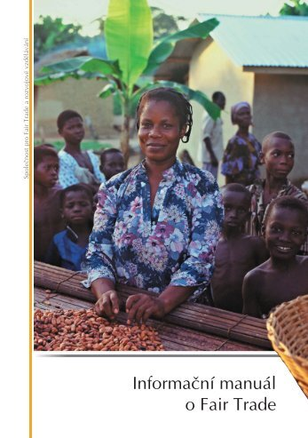 Informační manuál o Fair Trade