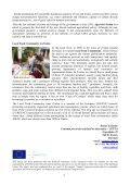 CEPTA - CEPTA and sustainable agriculture activities in ... - Fair Trade - Page 3