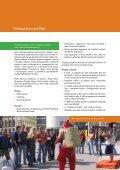 Výroční zpráva 2007 - Fair Trade - Page 3