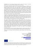 Debt as an obstacle to development - Ekumenická akademie Praha - Page 2
