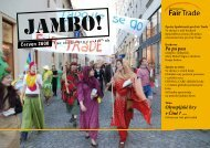 JAMBO červen 08 (pdf, 846 kB) - Fair Trade