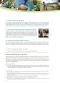 Buying Fair Trade - Sustainable Procurement Resource Centre - Page 6