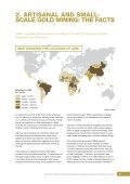 FAIRTRADE AND FAIRMINED GOLD - The Fairtrade Foundation - Page 5