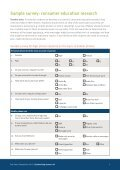 E Synthesising resource kit - Office of Fair Trading - Page 3