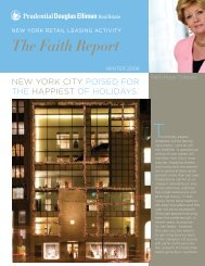 winter report.indd - Faith Hope Consolo