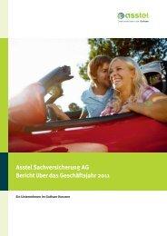 Asstel Sach 2011 Innen - Gothaer Versicherungen