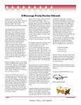 December 2012 Newsletter - Faith Evangelical Lutheran Church - Page 2