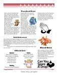 December 2012 Newsletter - Faith Evangelical Lutheran Church - Page 5
