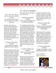 December 2012 Newsletter - Faith Evangelical Lutheran Church - Page 6