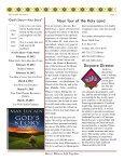 February 2012 Lenten Newsletter - Faith Lutheran Church - Page 3