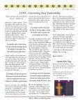 February 2012 Lenten Newsletter - Faith Lutheran Church - Page 4