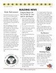 February 2012 Lenten Newsletter - Faith Lutheran Church - Page 5