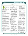 November 2009 Newsletter - Faith Evangelical Lutheran Church - Page 4