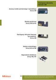 11. Mikrometry laserowe - Faktor