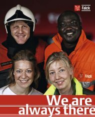 Download brochure - Falck
