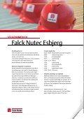 Kursusoversigt for offshore vind samt olie og gas - Falck - Page 2
