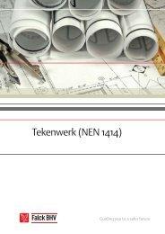 Productinformatie Tekenwerk - Falck