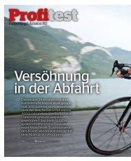 Falkenjagd Aristos RS - FALKENJAGD Titan Bikes
