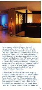 PREZZI OASI LOTUS Massaggi – Bellezza – Bagni - Falkensteiner - Page 5