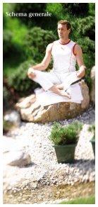 PREZZI OASI LOTUS Massaggi – Bellezza – Bagni - Falkensteiner - Page 6