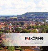 Broschyr om Falköping - Falköpings kommun