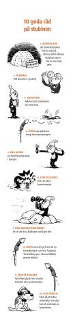 10 goda råd på stubinen - Page 2