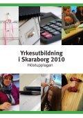 Yrkesutbildning i Skaraborg 2010 - Falköpings kommun - Page 2