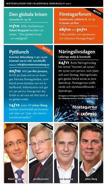 Läs programmet som pdf - Falköpings kommun
