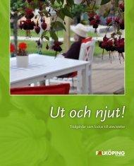 Skriv ut broschyr - Falköpings kommun