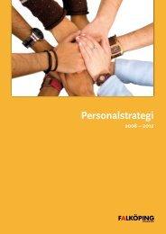 Personalstrategi - Falköpings kommun