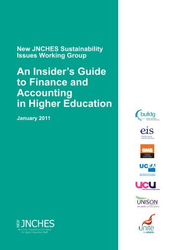 An Insider's Guide to Finance and Accounting in ... - Bad Request